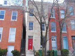 Foreclosure - N Paca St - Baltimore, MD