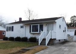 Foreclosure - Shellye Rd - Glen Burnie, MD