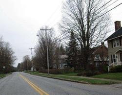 Grove St, Rutland VT