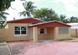 Foreclosure - Ne 173rd St - Miami, FL