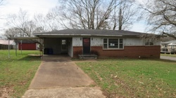 Foreclosure - N Patton St - Florence, AL
