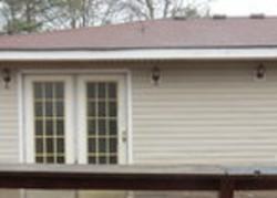 County Road 3437, Haleyville AL