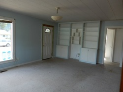 Foreclosure - Hills St - Oakridge, OR