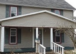 Foreclosure - Wilson Ave - Coshocton, OH
