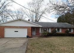 Foreclosure - Frazeysburg Rd - Nashport, OH