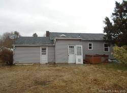 Foreclosure - Saint Paul Ct - Groton, CT