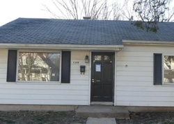 Foreclosure - N English Ave - Springfield, IL