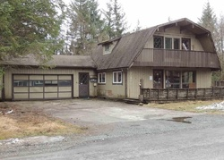 Foreclosure - Lee Smith Dr - Juneau, AK