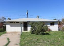 W Caroline St, Coolidge AZ