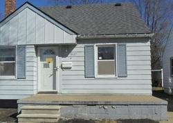Foreclosure - Monroe St - Dearborn, MI