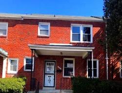 Dolfield Ave, Baltimore MD