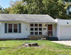 Foreclosure - Glen Ave - Beloit, WI