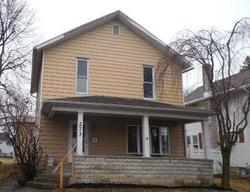 Foreclosure - W 4th St - Fostoria, OH