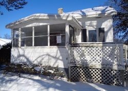 Foreclosure - Russell St - Fond Du Lac, WI