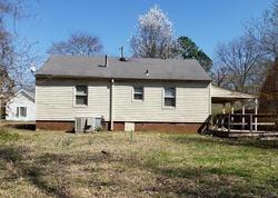 Briggs St, Jackson TN