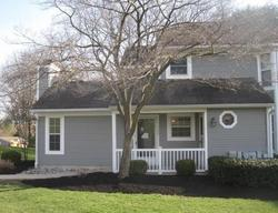 Foreclosure - Mcintosh Rd - West Chester, PA