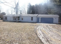 Foreclosure - Harvard Ave - Mount Morris, MI
