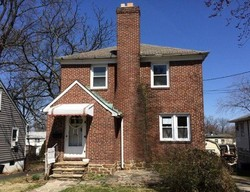 Foreclosure - Lavender Ave - Parkville, MD