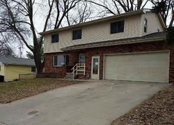 Foreclosure - Jackson St - Bellevue, NE