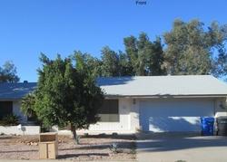 S Essex Ln, Mesa AZ