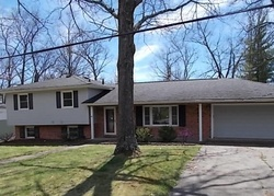 Foreclosure - Wildwood Dr - Mount Vernon, IL