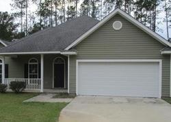 Foreclosure - Bennetts Cir - Jesup, GA
