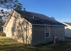 Foreclosure - Wilson St - Tifton, GA