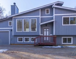 Foreclosure - Tramon Ave - North Pole, AK