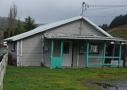 Foreclosure - Bowron Rd - Lakeside, OR