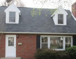Foreclosure - Lee Pl - Frederick, MD