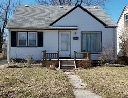 Foreclosure - Laetham Ave - Eastpointe, MI