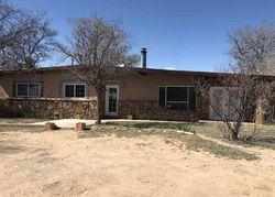 Foreclosure - County Road 84g - Santa Fe, NM