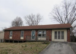 Foreclosure - Dodge Rd - Knoxville, TN