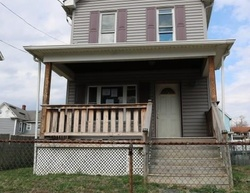 Foreclosure - Wood St - Belle Vernon, PA