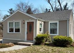 Foreclosure - Bartholdi Ave - Haskell, NJ