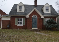 Foreclosure - West St - Bedford, KY