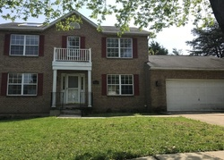 Foreclosure - Bork Dr - Clinton, MD