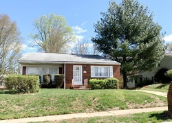 Foreclosure - Robin Rd - Pikesville, MD