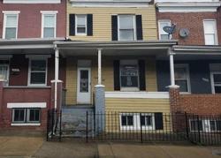 Lauretta Ave, Baltimore MD