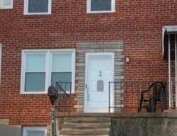 Bessemer Ave, Baltimore MD