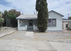 San Jose Ave, El Paso TX