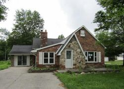 Foreclosure - Summerfield Rd - Lambertville, MI