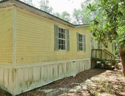 Foreclosure - Ne 118th Ter - Bronson, FL