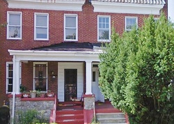 Minnoka Ave, Baltimore MD
