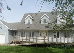 Foreclosure - Scott St - Osceola, IA