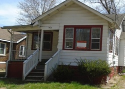 Foreclosure - N Rose St - Kalamazoo, MI