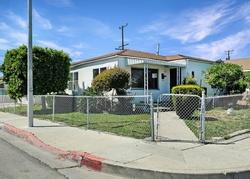 John Ave, Los Angeles CA