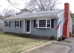 Foreclosure - Megan Rd - Hyannis, MA