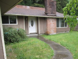 Foreclosure - Nw Sunset Dr - Toledo, OR