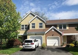 Foreclosure - Constitution Way - Morristown, NJ